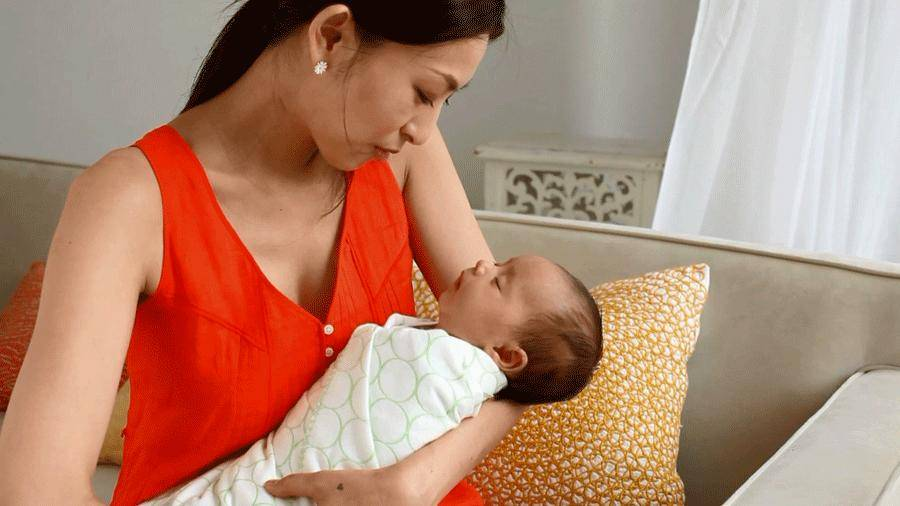 Приучаем ребенка засыпать без груди: преимущества, эффективные способы