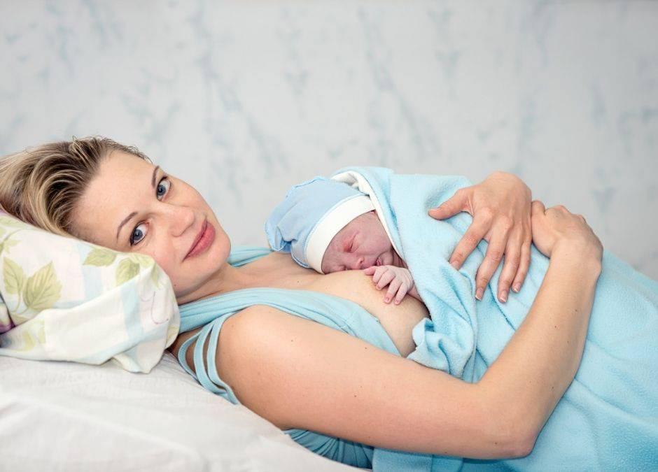 Что такое белый шум для новорожденных