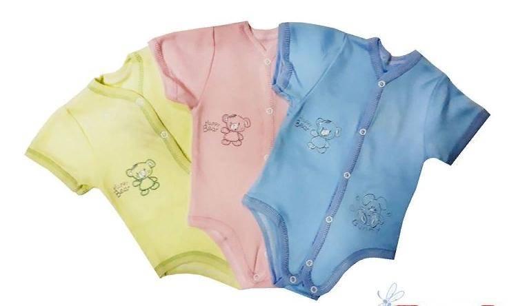 Выбираем одежки для крошки. как разобраться в детских размерах. покупки для новорожденного