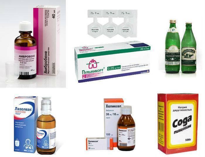 Лающий кашель у ребенка: причины и эффективные способы лечения