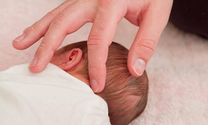 Узи новорожденному: когда и какие исследования делают новорожденным