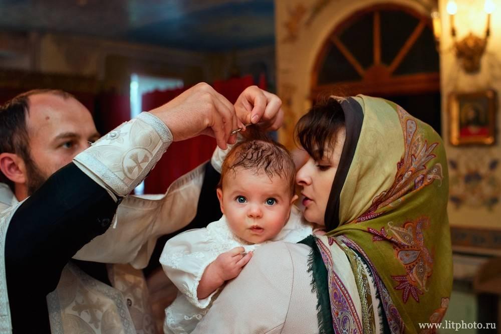 Что нужно знать родителям о крещении ребенка: правила и рекомендации