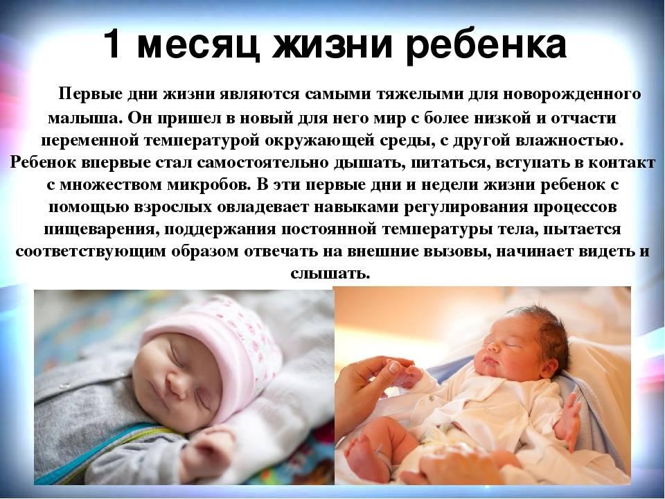 Первое слово малыша – во сколько ребенок начинает говорить?