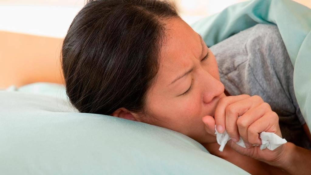 Сильный кашель у ребенка ночью до рвоты – причины и лечение 2021