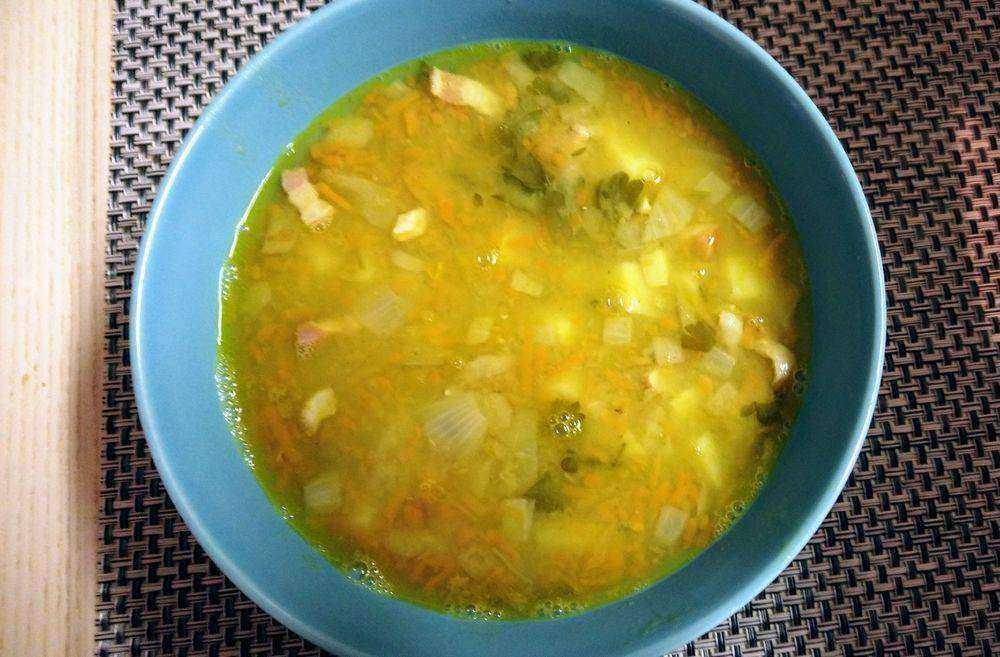 Щавель при грудном вскармливании: можно щавелевый суп кормящей маме