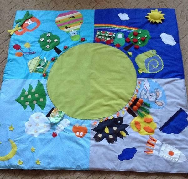 Детский развивающий коврик: какой выбрать и не прогадать. не сделайте ошибку, пропустив эту статью!