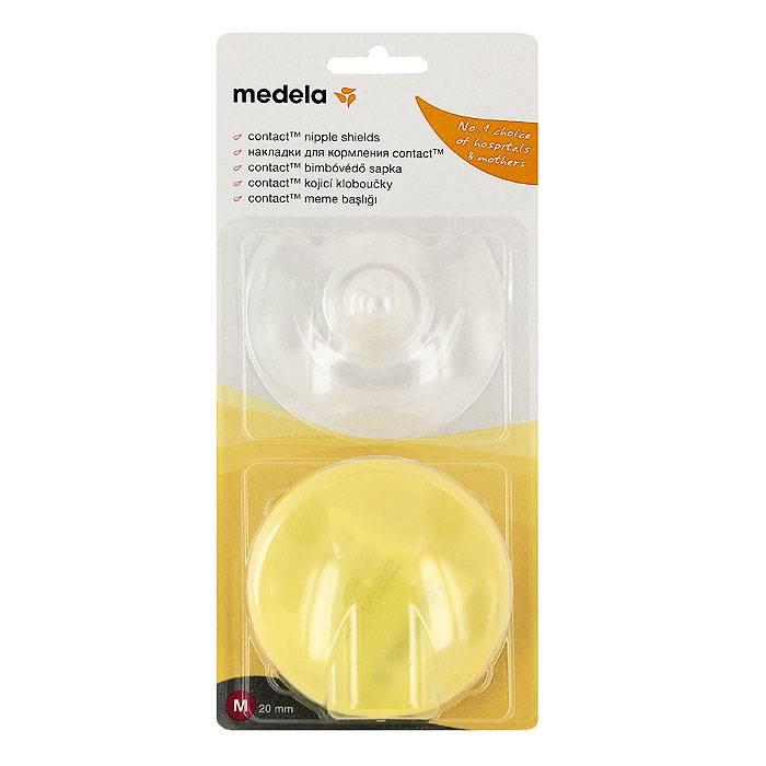 Как выбрать и пользоваться силиконовыми накладками для грудного вскармливания новорожденных?