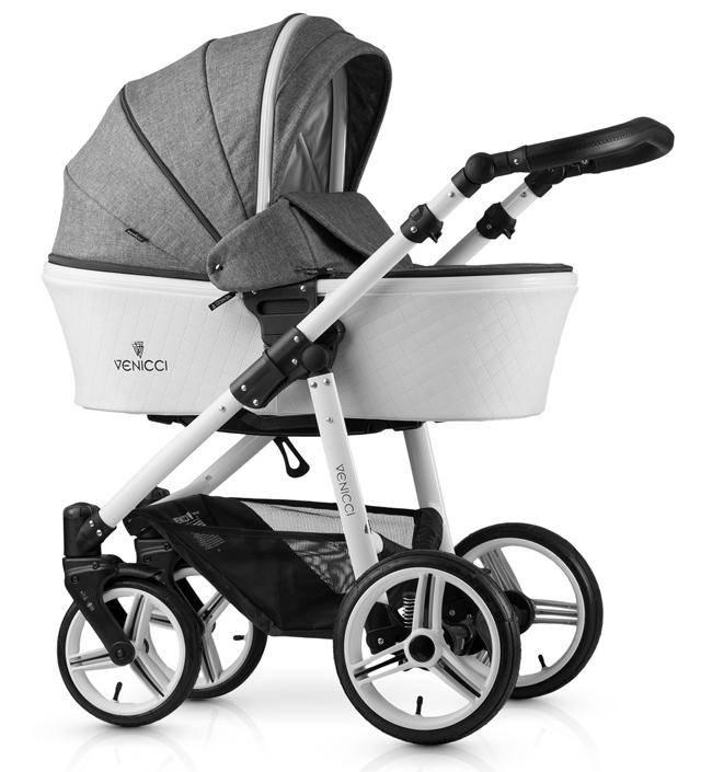 10 лучших детских колясок для новорожденных - рейтинг 2018-2019