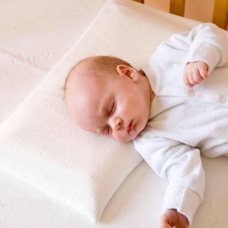 Выбираем лучший матрас для новорожденного