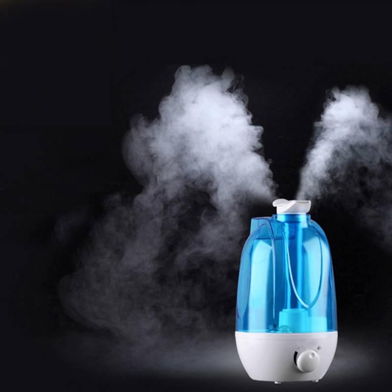 Чем отличаются увлажнители воздуха и какой выбрать для квартиры.