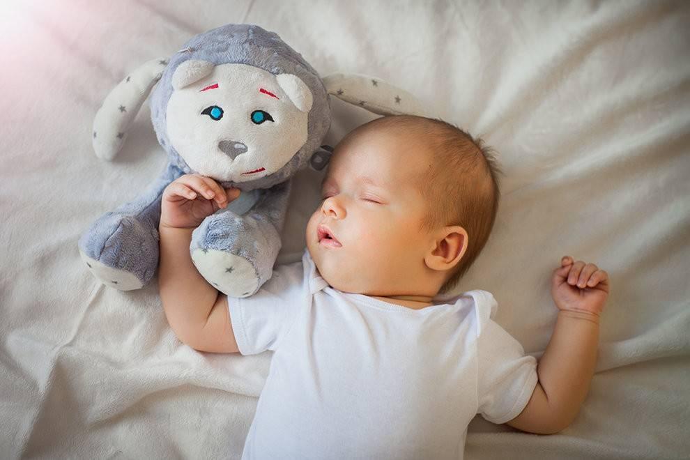 Белый шум для новорожденных ✅ слушать онлайн бесплатно ❤