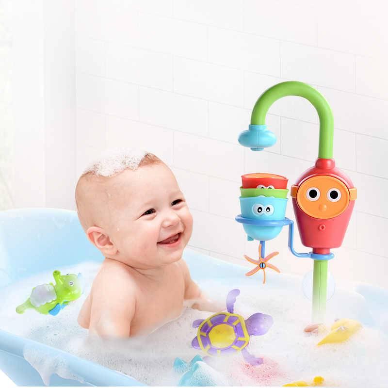 Игрушки для ванной: 80 фото лучших современных моделей и особенности их подбора
