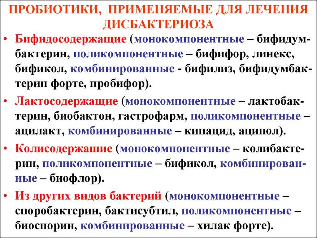 Дисбактериоз кишечника – причины, диета (питание) - сибирский медицинский портал