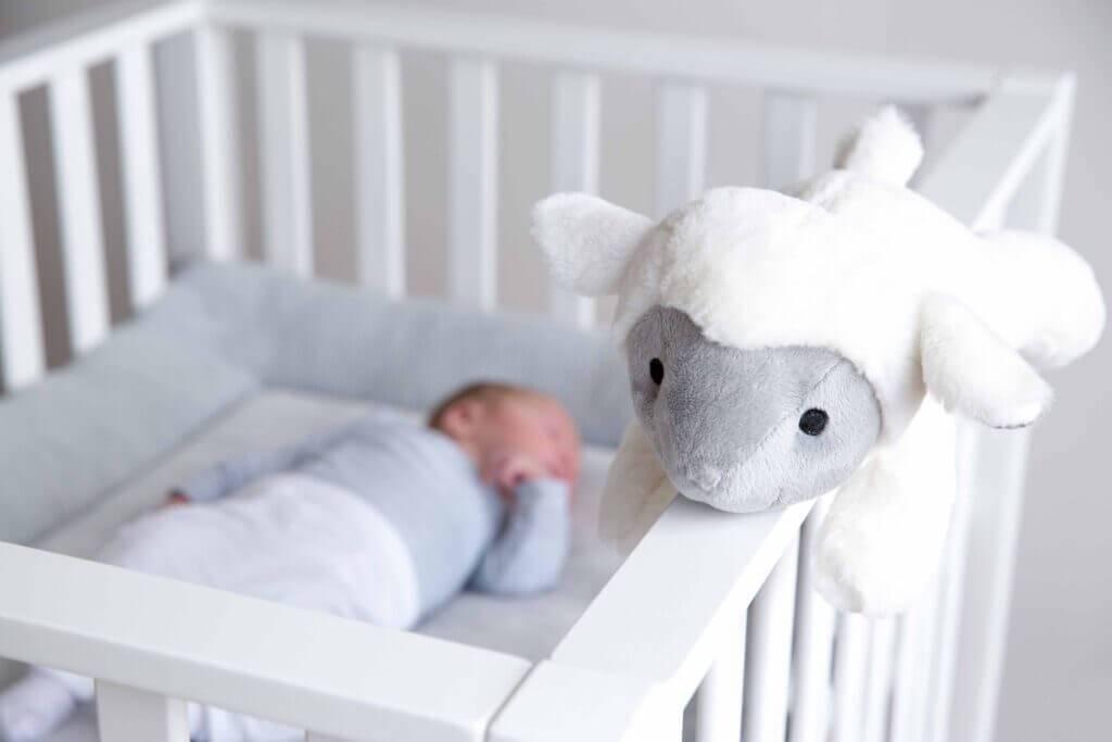 О белом шуме для новорожденного: для сна и успокоения, что это такое для малышей