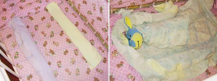 Как приучить ребенка засыпать самостоятельно в своей кроватке и отучить спать совместно с мамой + мнение доктора комаровского