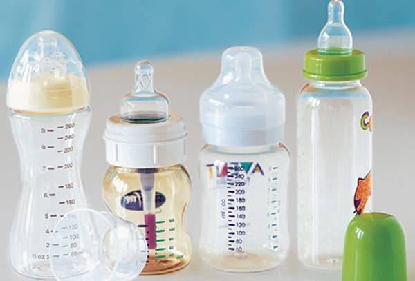 Как стерилизовать бутылочки для новорожденных в домашних условиях
