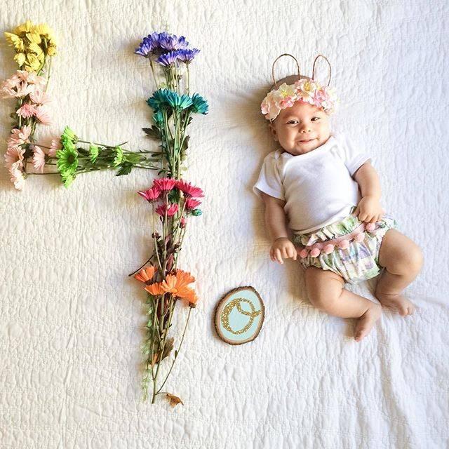 Младенческие игры: от 6 до 9 месяцев