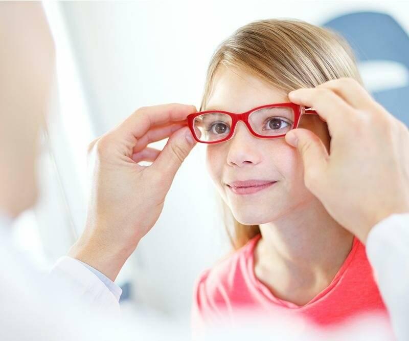 Как лечить дальнозоркость у детей? - энциклопедия ochkov.net