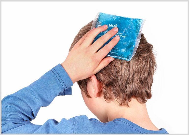 Ушиб головного мозга - каковы последствия травм