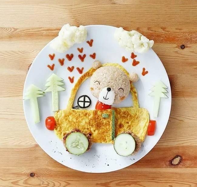 Рецепты блюд на завтрак для детей на ydoo.info