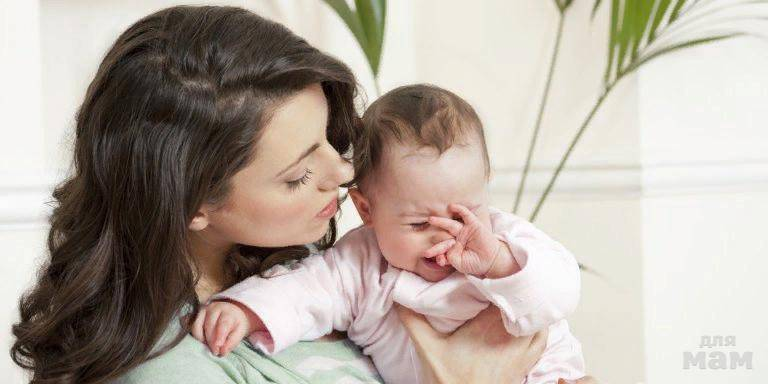 Все о плаче младенца: разновидности, звук, способы различения эмоций грудничка