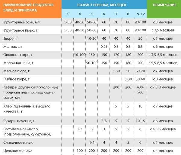 Педагогический прикорм: правила при грудном вскармливании, с чего начать, принципы микродоз