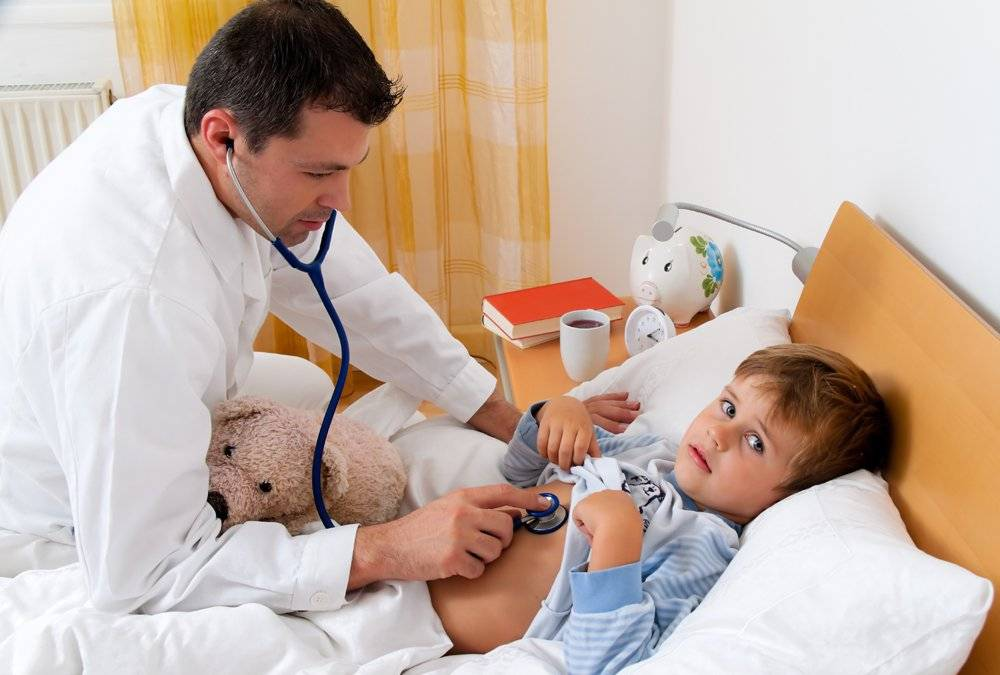 О причинах температура тела 37°с у ребёнка любого возраста рассказывает врач-педиатр