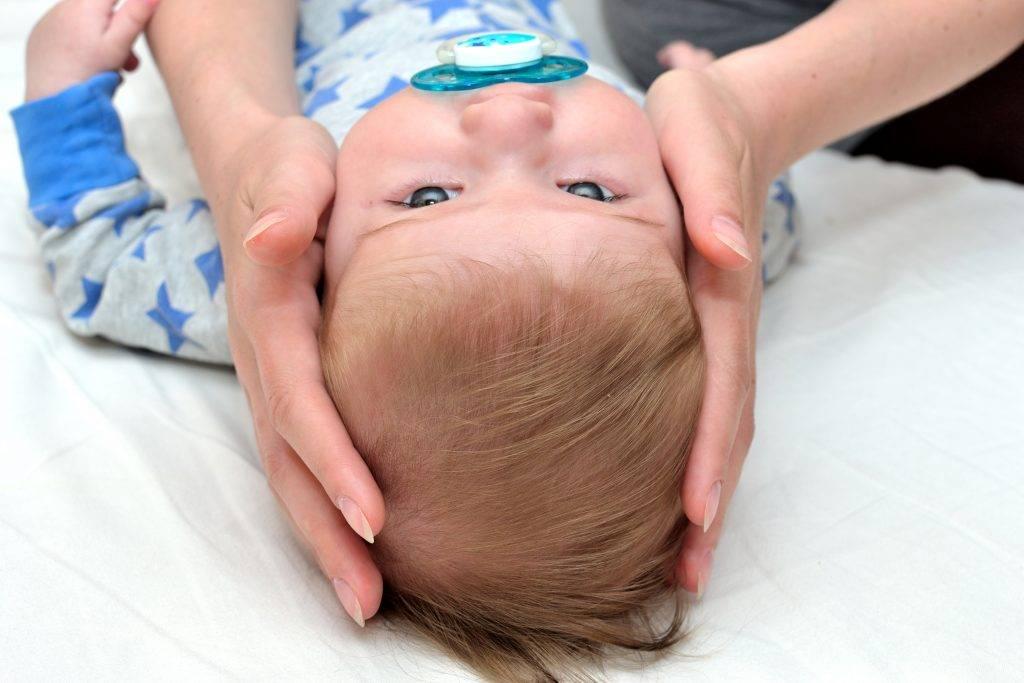 Хлыстовая травма шеи, ушиб шеи и затылка, шейно-черепной синдром