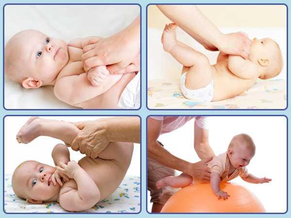 Синдром двигательных нарушений - детский невролог в ставрополе
