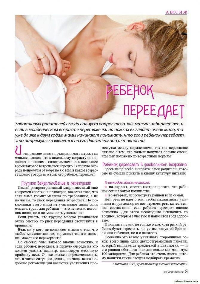 Когда начинаются месячные после родов при грудном вскармливании