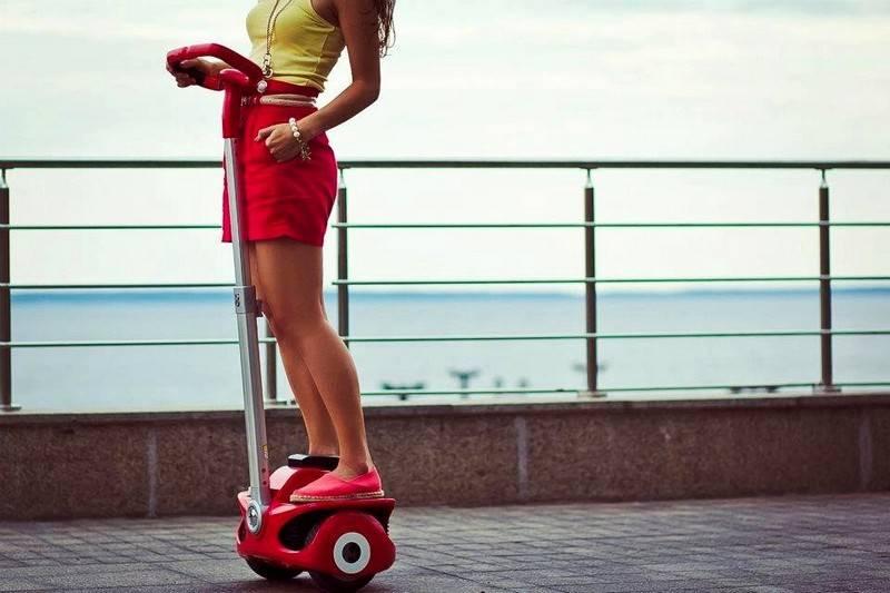 Как выбрать гироскутер для ребенка - чем они отличаются, какой лучший?