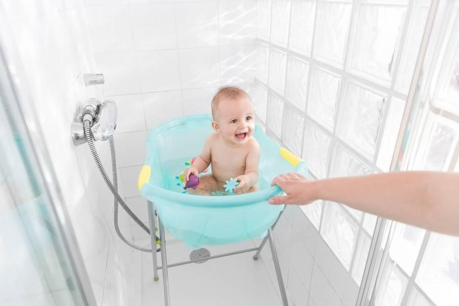 Выбираем ванночку для новорожденного - мапапама.ру — сайт для будущих и молодых родителей: беременность и роды, уход и воспитание детей до 3-х лет
