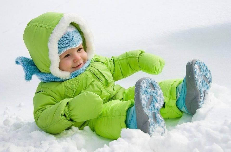 Педиатр – о мифах в лечении детской простуды и гриппа