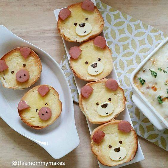 Что можно приготовить ребенку на обед быстро и вкусно: рецепты для малышей разного возраста
