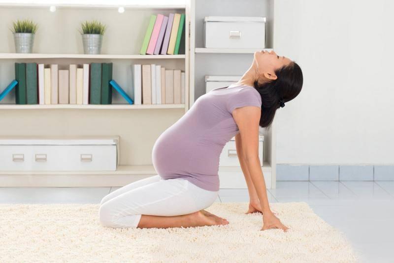Можно ли при беременности загорать?