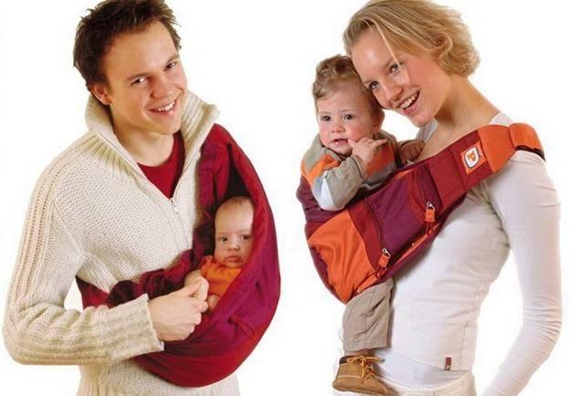 Эрго-рюкзак: со скольки месяцев можно носить в нем ребенка