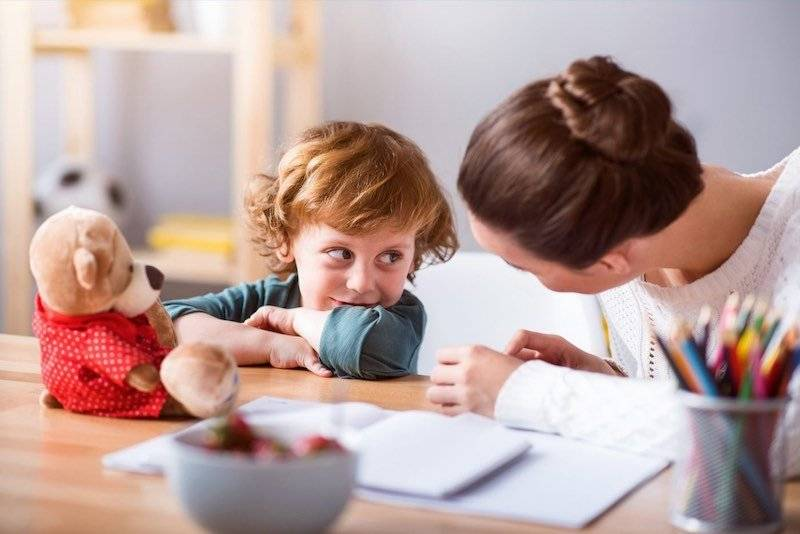 Как приучить ребенка помогать по дому? советы детского психолога