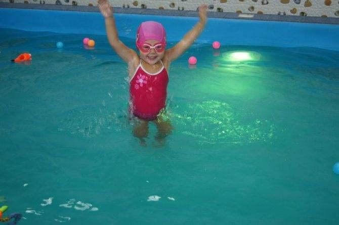 Грудничковое плавание на дому в спб – вызвать специалиста