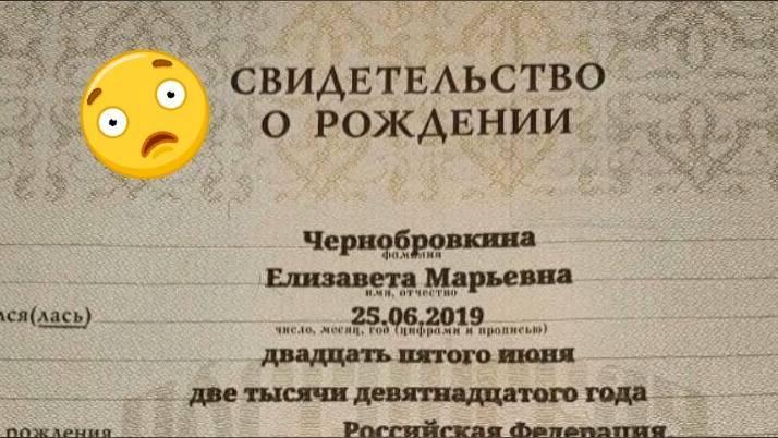 Матронимы в россии: возможно ли это   кто?что?где?