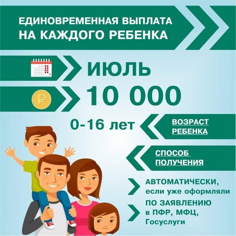 Путинские выплаты до 7 лет: кому положены в 2021 году на ребенка, как оформить - условия, последние новости