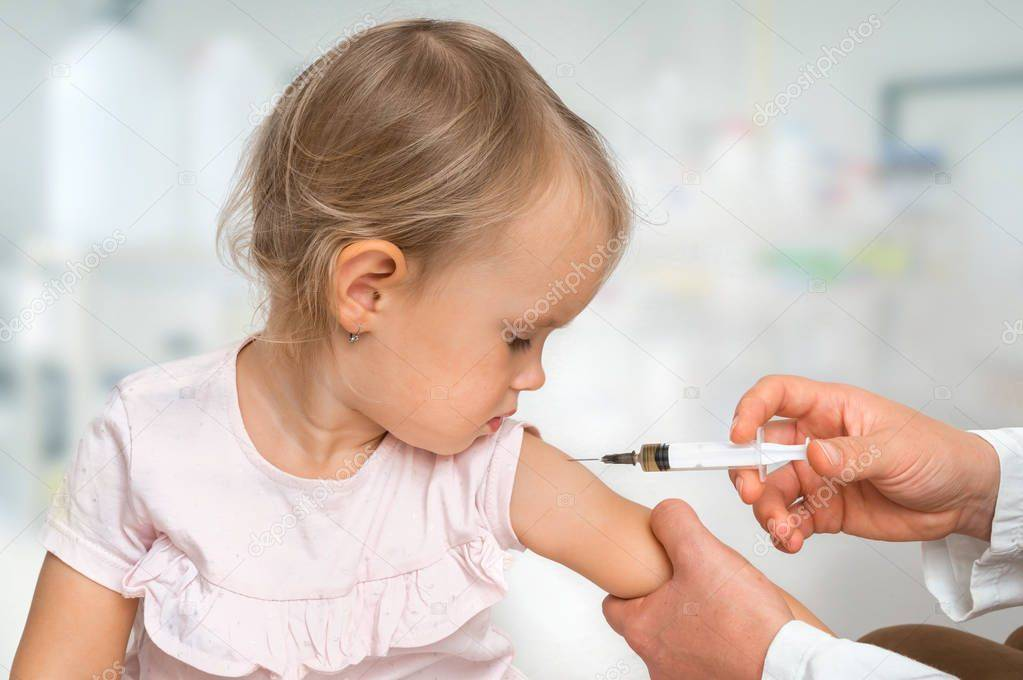 Прививки: заипротив