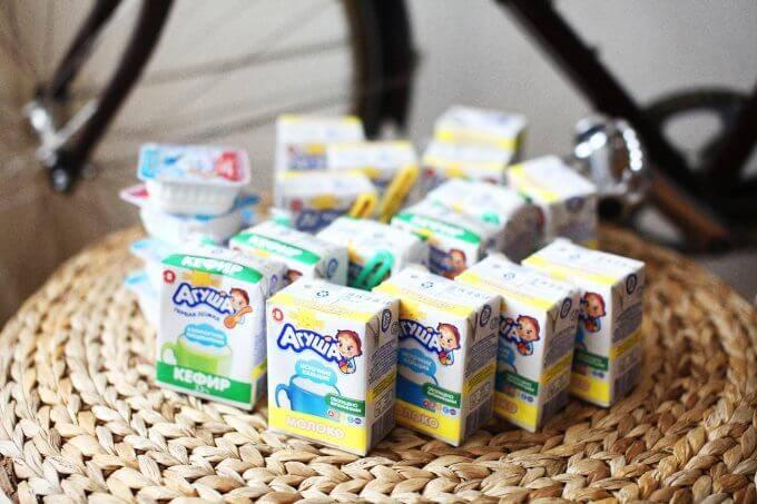 Молочная кухня: инструкция для родителей из москвы и московской области