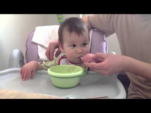 Как научить самостоятельно кушать ложкой? - прикорм