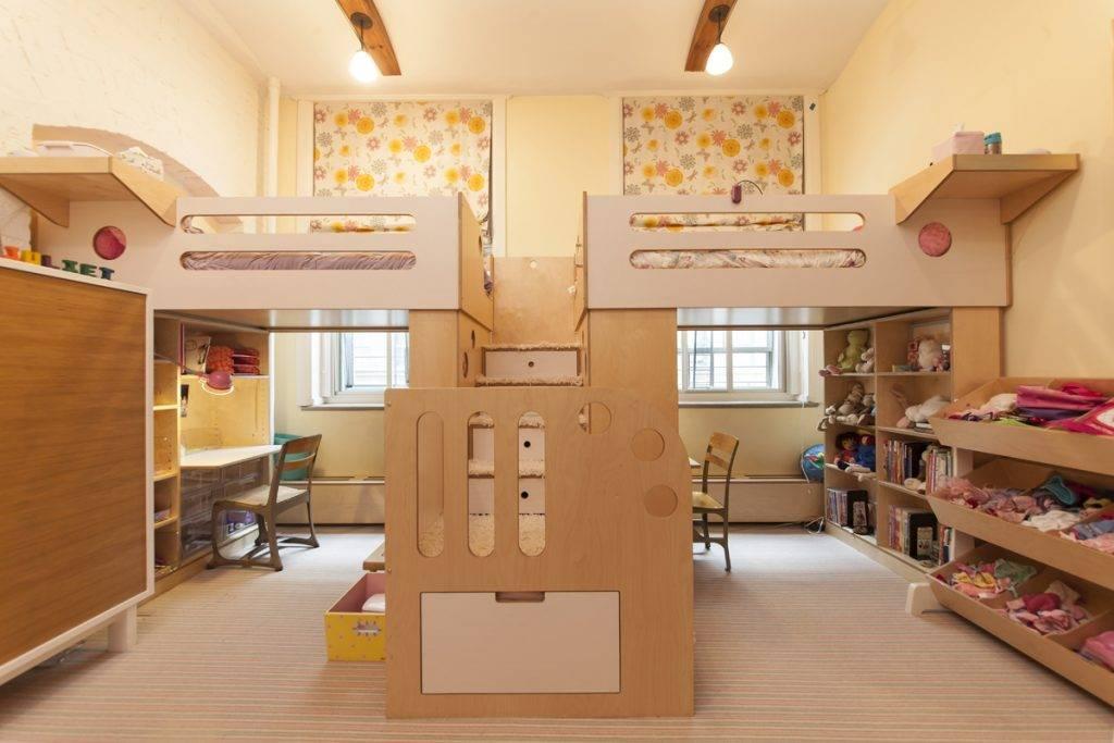 Детская 14 кв. м.: 95 фото реального обустройства и обзор самых актуальных проектов